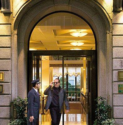 Four Seasons Hotel Milano - фото 17