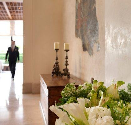 Four Seasons Hotel Milano - фото 19