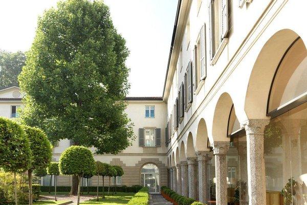 Four Seasons Hotel Milano - фото 22
