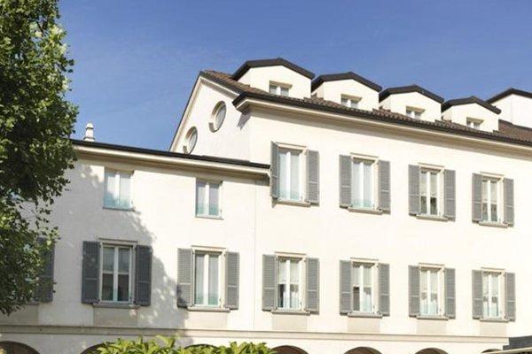 Four Seasons Hotel Milano - фото 23