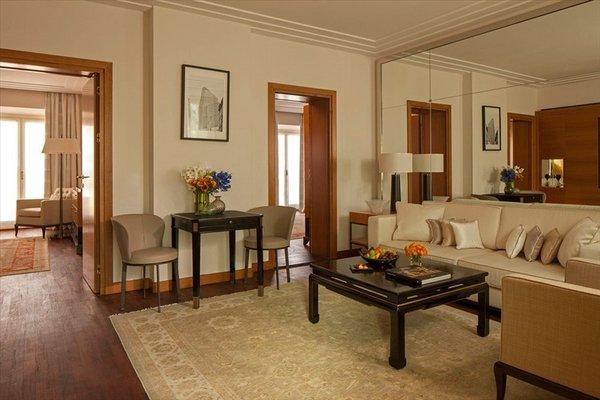 Four Seasons Hotel Milano - фото 6