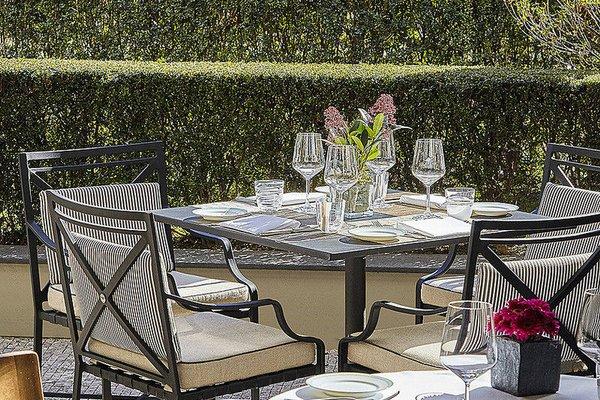 Four Seasons Hotel Milano - фото 8