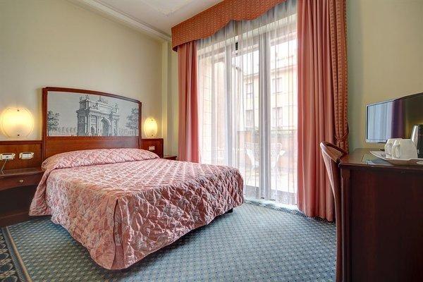 Hotel Mythos - фото 1