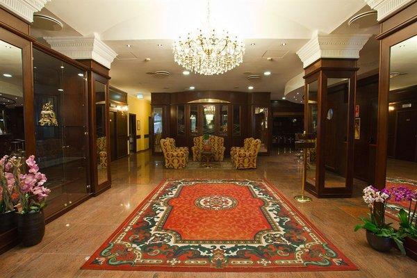 Hotel Mythos - фото 16