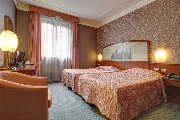 Hotel Mythos - фото 3