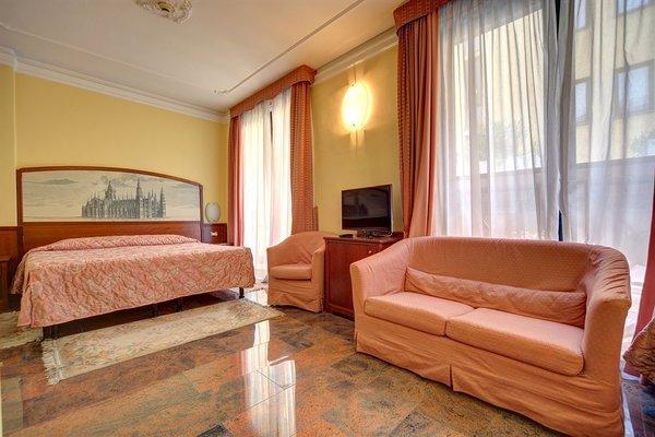 Hotel Mythos - фото 4