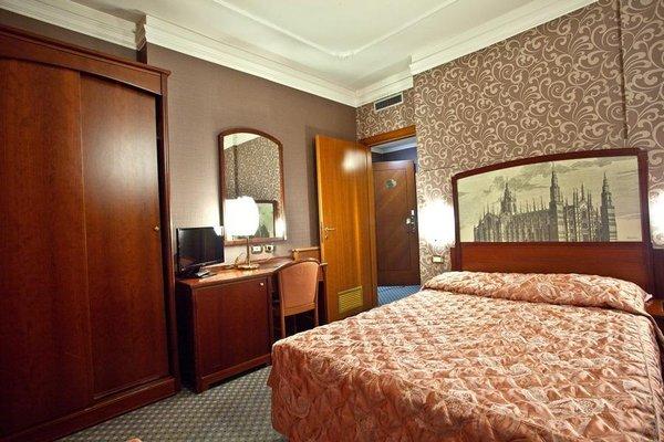 Hotel Mythos - фото 6