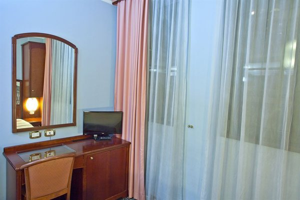 Hotel Mythos - фото 9