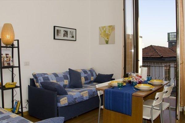 City Residence Milano - фото 11