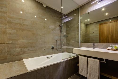 Klima Hotel Milano Fiere - фото 10