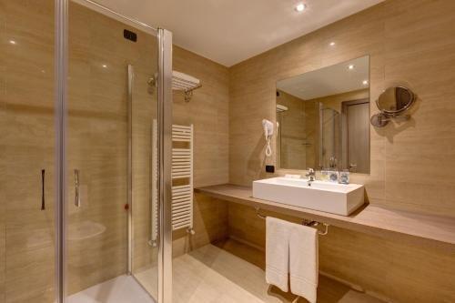 Klima Hotel Milano Fiere - фото 11