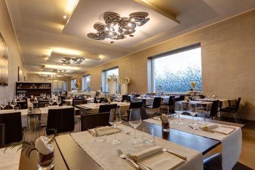 Klima Hotel Milano Fiere - фото 13