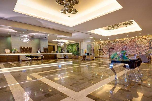 Klima Hotel Milano Fiere - фото 18