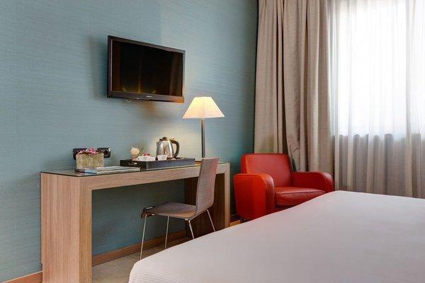 Klima Hotel Milano Fiere - фото 6