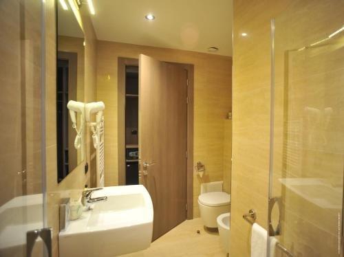 Klima Hotel Milano Fiere - фото 9