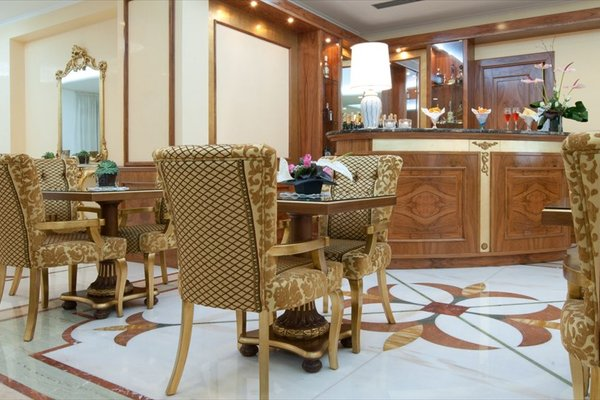 Hotel Marconi - фото 13