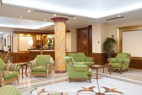 Hotel Marconi - фото 15