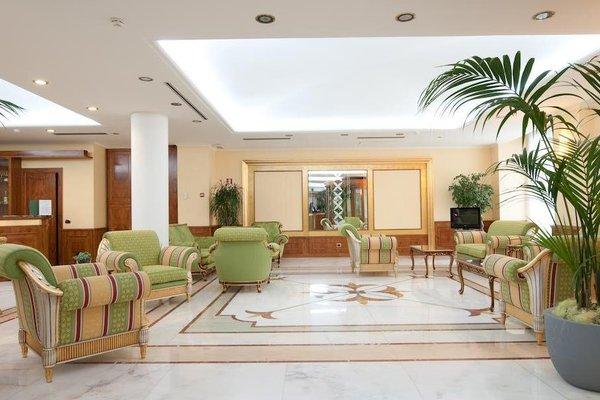 Hotel Marconi - фото 16