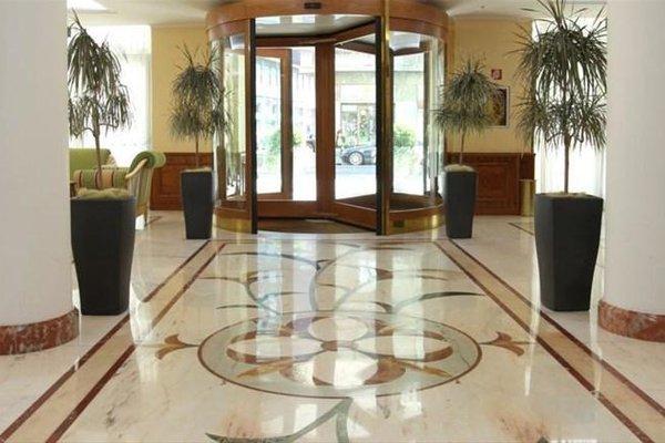 Hotel Marconi - фото 17