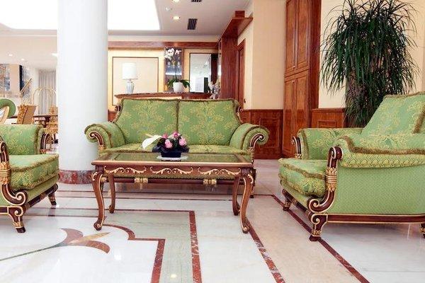 Hotel Marconi - фото 19