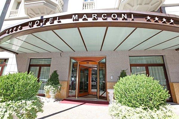 Hotel Marconi - фото 22