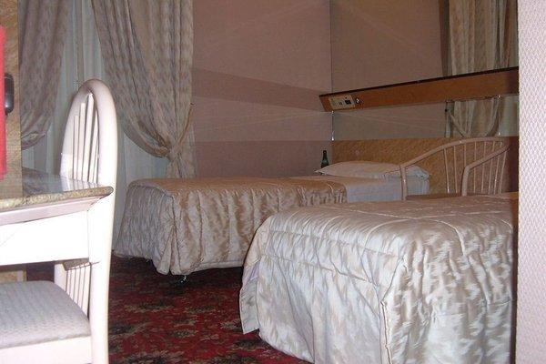 Hotel Roma - фото 50