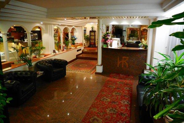 Hotel Roma - фото 18