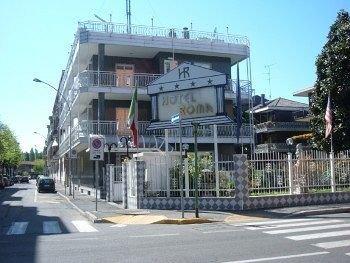 Hotel Roma - фото 21