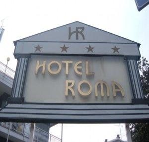 Hotel Roma - фото 22