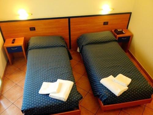 Hotel Iride - фото 1