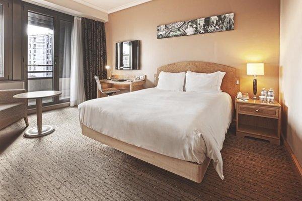 Hilton Milan - фото 19