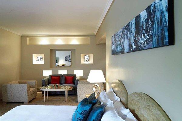 Hilton Milan - фото 1