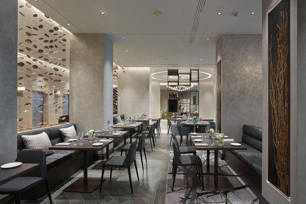 Hilton Milan - фото 11