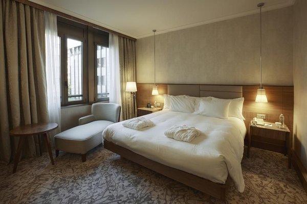 Hilton Milan - фото 2