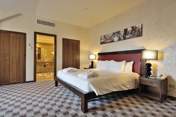Hilton Milan - фото 3