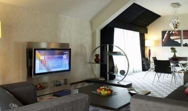 Hilton Milan - фото 5