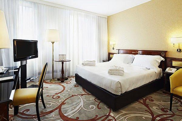 UNA Hotel Scandinavia - фото 10