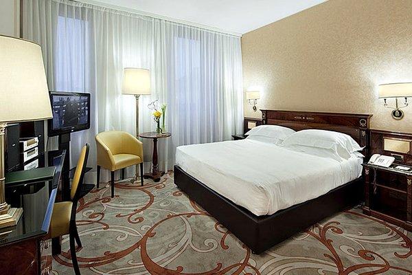 UNA Hotel Scandinavia - фото 2