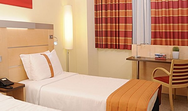 IH Hotels Milano Gioia - фото 2