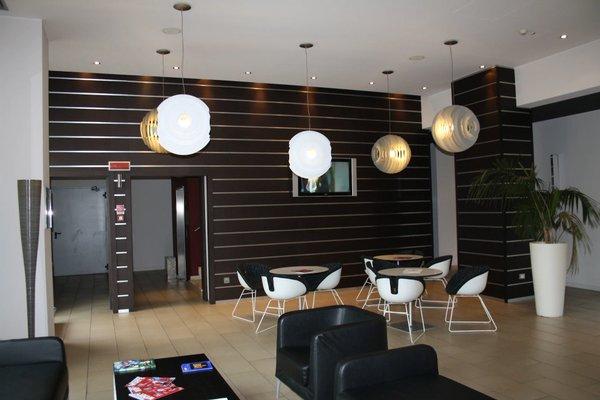 IH Hotels Milano Gioia - фото 5