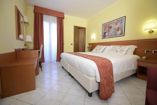 Hotel Florence - фото 12