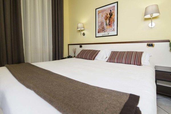 Hotel Florence - фото 2
