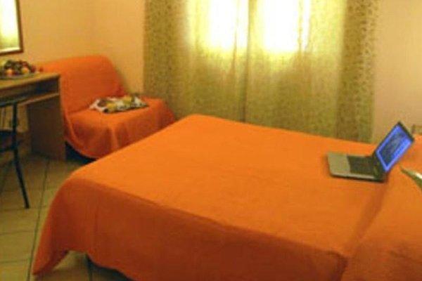 Hotel Casa Mia - фото 1