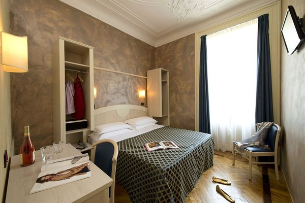 Hotel Panizza - фото 29