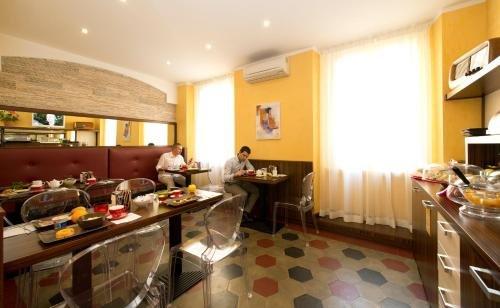 Hotel Panizza - фото 11
