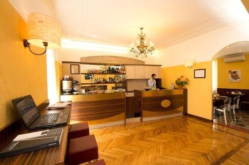 Hotel Panizza - фото 14