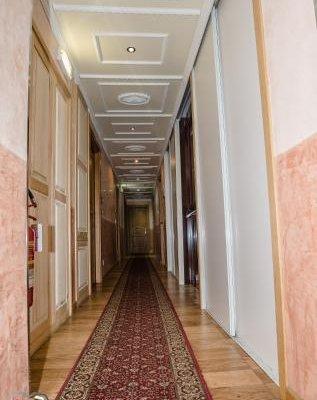 Hotel Panizza - фото 17