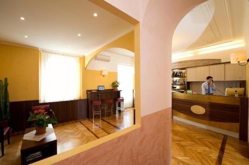 Hotel Panizza - фото 19