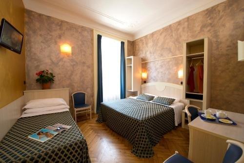 Hotel Panizza - фото 2