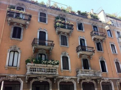 Hotel Panizza - фото 23